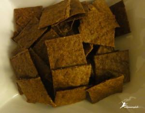 Paleo Cracker